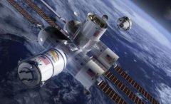 12天太空豪华之旅门票贵得惊人 2022年将迎来首批乘客