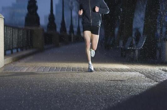 晚上运动等于自杀,要找对时间
