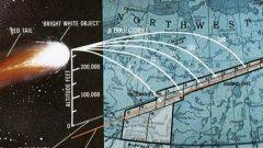 苏联察卫星(宇宙-954)坠落掉到加拿大 最后赔300万美元