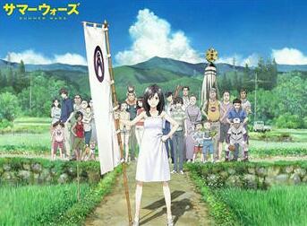 日本十大高分动漫电影 你看过几部?