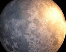 至今未解之谜月球表面呈玻璃状(图)