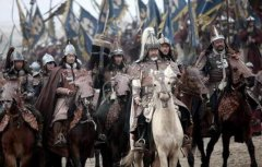 成吉思汗的蒙古大军是如何征服世界?
