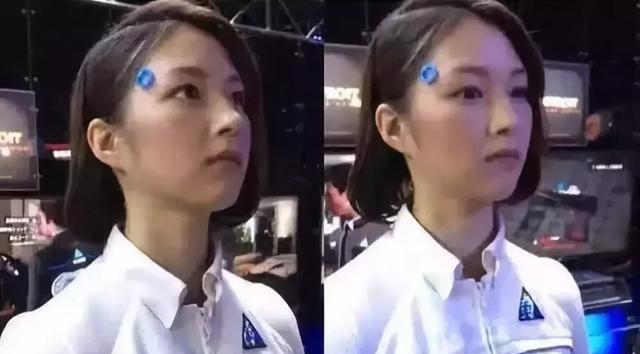 """日本""""妻子机器人""""正式上市,一小时就被抢光!比真人还漂亮!"""