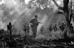 越南战争5个神秘事件:山水洞怪物、芽庄基地事件、遭遇外星人
