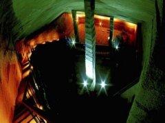 龙游石窟之谜:龙游石窟惊现超现代科技的设备