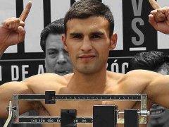 俄罗斯拳手达达舍夫被重炮手马蒂亚斯打死 拳王被对手活生生打死!