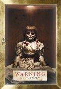 美国恐怖玩偶安娜贝尔娃娃还㓉着吗 安娜贝尔恶灵附身灵异
