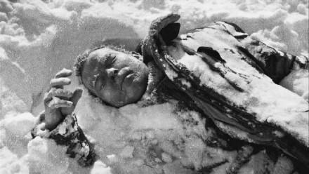前苏联神秘集体死亡事件(Dyatlov事件)