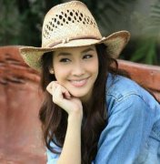 泰国最美女演员图片 泰国十大高颜值女星排行榜