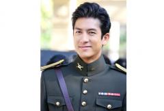 泰国一线明星排行榜:银幕情侣组合Aff和Aum 泰国一线花旦太漂亮