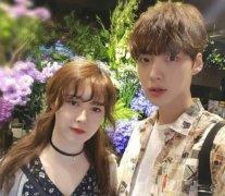 """又是姐弟恋!韩国""""高甜夫妇""""具惠善和安宰贤官宣离婚"""
