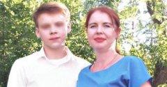 俄罗斯青少年蒂特兰:优等生持斧杀死肢解5位亲人