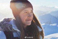 谷爱凌为什么可以入中国籍 15岁归化选手谷爱凌夺冠(生活照片)