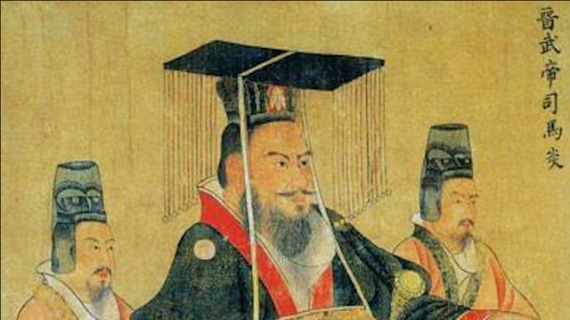 中国历史上老婆最多的男人,娶了一万多个老婆,风流成性无人能比