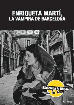 性工作者、绑匪、拉皮条客――恶贯满盈的巴塞罗那吸血鬼