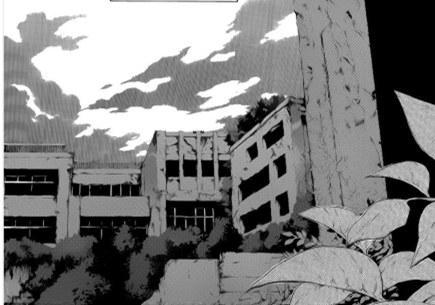 X档案室:《金田一少年事件簿》里的残酷真人真事