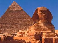 埃及狮身人面象