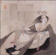 中国历史十大红颜祸水都有谁:妹喜、妲己、褒姒、西施