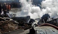 印度承认与巴基斯坦空战时 自家导弹击落自家直升机