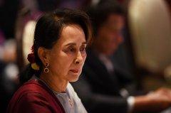 昂山素季否认对罗兴亚人种族清洗 缅甸的罗兴亚人现在怎么样了
