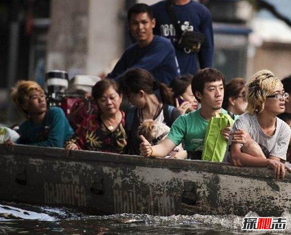 为什么泰国阴气那么重?盘点威胁泰国的十大致命疾病