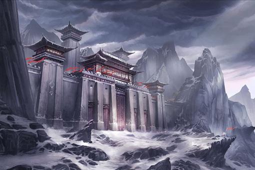 陈塘关是现在的哪里?揭秘历史上的陈塘关是哪里