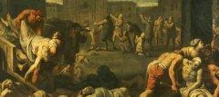 人类历史上发生过的特大疫情有哪些(人类历史上的大规模疫情)