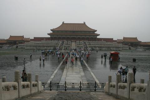 中国十大灵异事件(附:中国近700年的灵异事件大全)