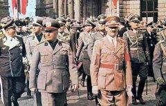 丘吉尔:关于希特勒入侵苏联的演说翻译