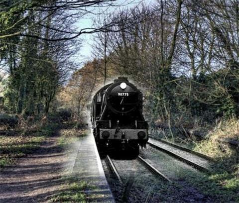 幽灵列车未解之谜:俄罗斯果戈里幽灵火车是真的吗?