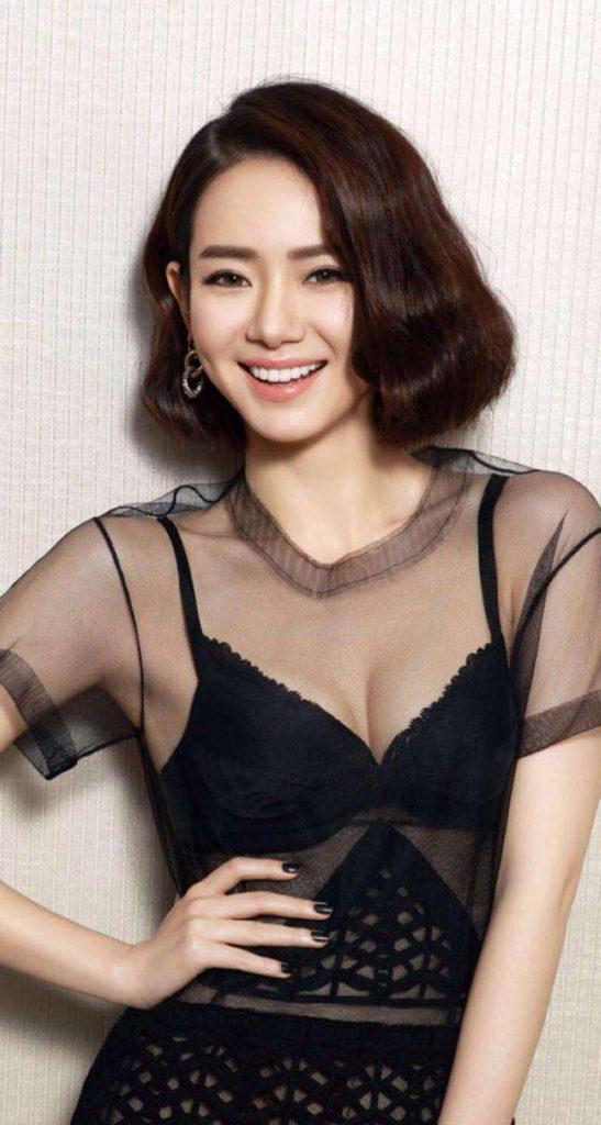 最美韩国R级女演员排行榜TOP20