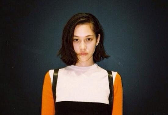 十大日本混血美女 最漂亮的十个日本女星第一个迷死人