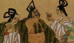 商朝暴君商纣王:酒池肉林纵情享乐 宠爱妖姬苏妲己