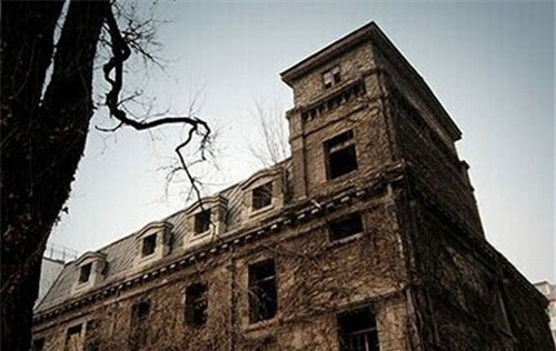 北京四大凶宅真的有鬼吗?关于北京四大凶宅闹鬼的传说