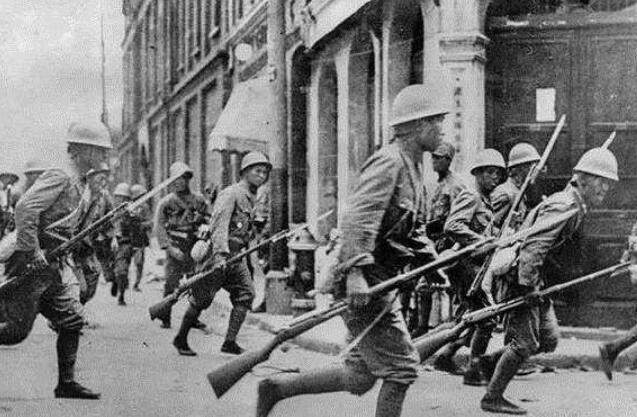 二战各国伤亡人数_二战各国死亡人数排名:日本二战死亡人数是多少