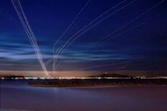 萧山机场UFO事件始末:萧山机场不明飞行物是飞碟吗