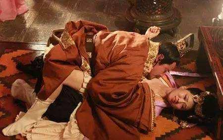 古代妃子侍寝的过程:揭侍寝5大流程及10大方法