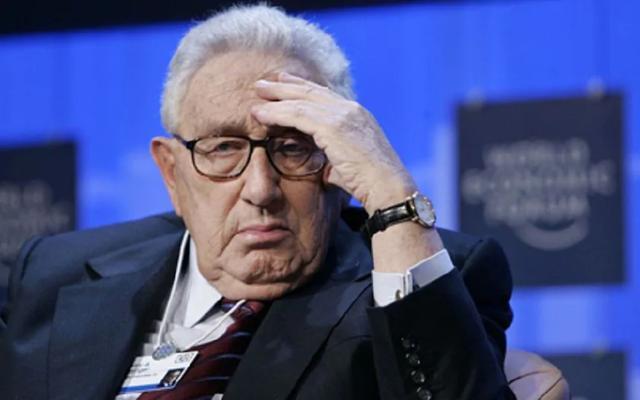 美国国务卿到底是多大的官?相当于外长 总统若意外 继承权排第四