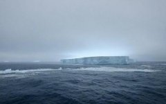 科学家发现地球上最干净空气:南冰洋上空的空气