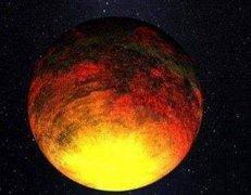 宇宙中最古老的星球是哪一颗 宇宙中活得最久的星球
