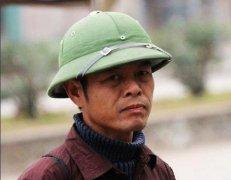 越南男人为何喜欢戴绿帽子 为了纪念伟大的胡伯伯