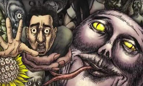 恐怖番剧排行榜前十名 日本十大恐怖动漫排名
