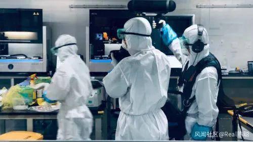 好莱坞出手了!将拍新冠疫情电影,电影预计2021年初在中国武汉开拍