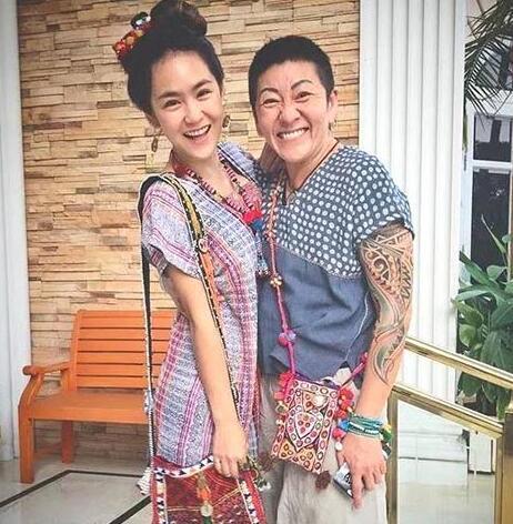 泰国同性恋 泰国娱乐圈出柜的明星