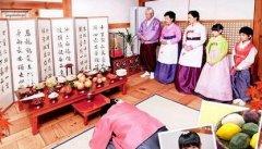 和中国一样过中秋节的国家还有哪些?