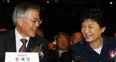 青瓦台回应朴槿惠获刑22年!